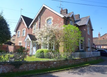 Thumbnail 3 bed cottage for sale in Great Hinton, Trowbridge