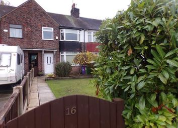 3 bed semi-detached house for sale in Molesworth Grove, Childwall, Liverpool, Merseyside L16