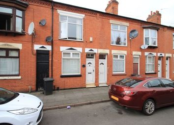 Thumbnail 2 bed property to rent in Marshall Street, Woodgate, Leicester, Leicestershire