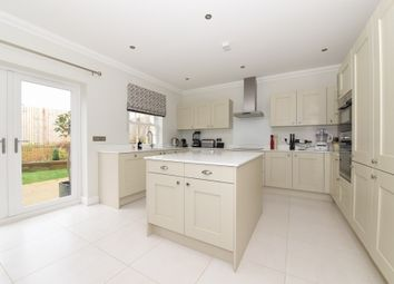 Thumbnail 5 bed end terrace house for sale in Southfield Drive, Yeovil
