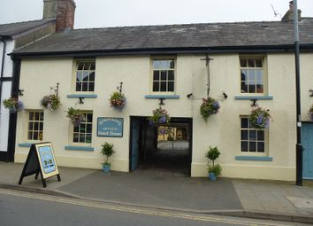 Thumbnail Hotel/guest house to let in 47 Watton, Brecon