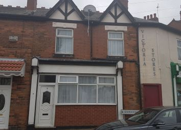 Thumbnail 3 bed terraced house for sale in Serpentine Road, Birmingham