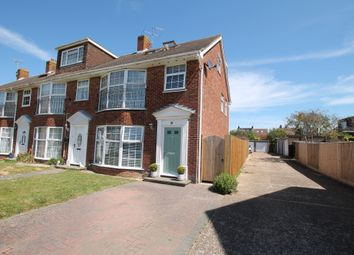 4 bed end terrace house for sale in Greenacres, Shoreham-By-Sea BN43