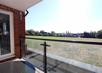 Thumbnail 2 bed flat for sale in Fielding Court, Loughton, Essex