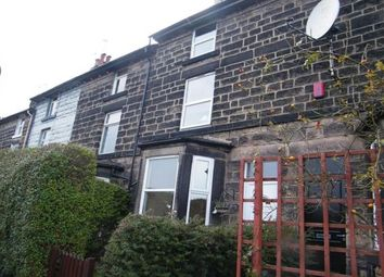 Thumbnail 3 bed terraced house to rent in Nydd Vale Terrace, Harrogate