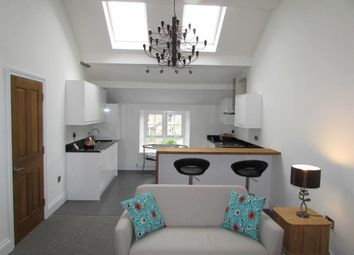 Thumbnail 2 bed flat for sale in The Crown And Mitre Apartments, Chinley, Derbyshire