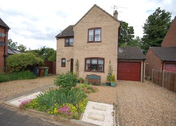 Thumbnail 2 bedroom detached house for sale in Adeane Meadow, Mundford, Thetford