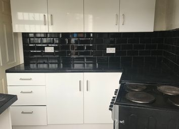 Thumbnail 2 bed flat to rent in Fairlop Road, Barkingside