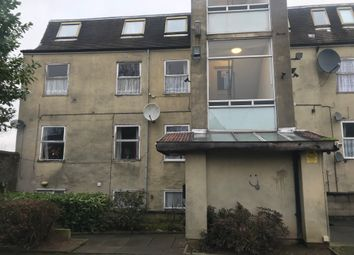 Thumbnail 1 bedroom flat to rent in Flat 10, 307 - 311 Carlton House, Anlaby Road