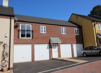 Thumbnail 2 bed property for sale in Grove Gate, Staplegrove, Taunton
