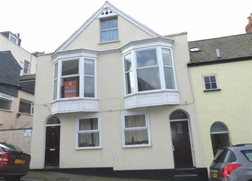 Thumbnail 1 bed flat for sale in William Street, Weymouth, Dorset
