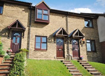Thumbnail 2 bedroom detached house to rent in Doddenhill Close, Saffron Walden