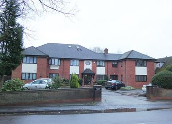 Thumbnail 2 bed flat for sale in Rosemary Court, Walsall Road, Four Oaks, Sutton Coldfield