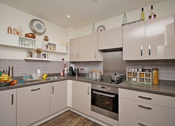 3 bed flat for sale in Salisbury Road, Southall UB2