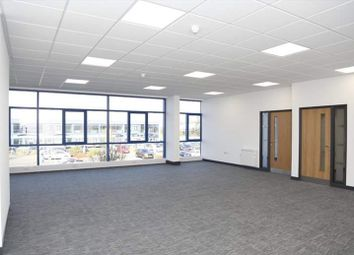 Thumbnail Serviced office to let in Midshires Business Park, Smeaton Close, Aylesbury