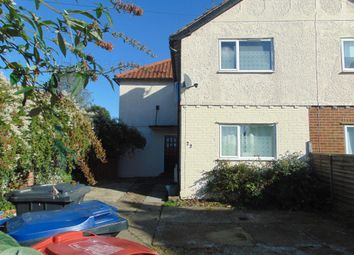 Thumbnail 6 bed terraced house to rent in Pretoria Road, Canterbury