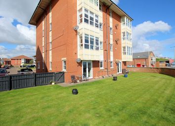 Thumbnail 2 bedroom flat for sale in Liddell Court, Roker, Sunderland