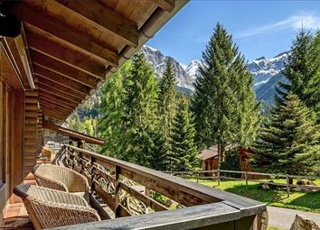 Thumbnail 5 bed detached house for sale in 1874 Champéry, Switzerland