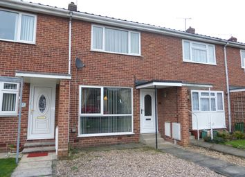 Thumbnail 2 bed terraced house for sale in Nethermoor Lane, Killamarsh, Sheffield