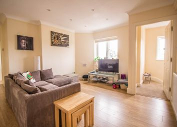 Thumbnail 3 bed flat to rent in Charlotte Mews, Heather Place, Esher