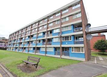 Thumbnail 3 bed flat for sale in Exeter Drive, Broomhall, Sheffield