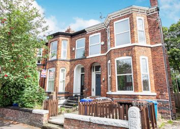 7 bed end terrace house to rent in Egerton Road, Fallowfield, Manchester M14