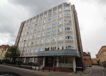 Thumbnail 1 bed flat for sale in Station Road, Aldershot