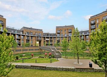 Thumbnail 1 bedroom flat for sale in Cabot Close, Croydon