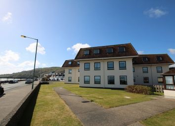 Thumbnail 2 bed flat for sale in Royal Court, Queens Promenade, Ramsey