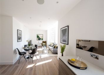 Thumbnail 2 bed flat for sale in Highbury Vale Police Station, 211 Blackstock Road, London