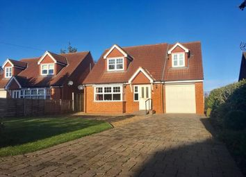 Thumbnail 3 bed bungalow for sale in Garbutts Lane, Hutton Rudby, Yarm
