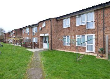 Thumbnail 1 bedroom flat for sale in Elderbek Close, Cheshunt, Hertfordshire