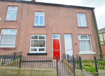 Thumbnail 2 bed terraced house to rent in Olaf Street, Bolton