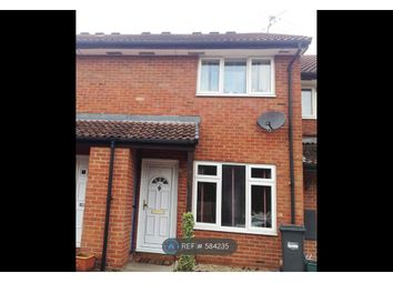 Thumbnail 2 bed terraced house to rent in Thatchers Way, Isleworth