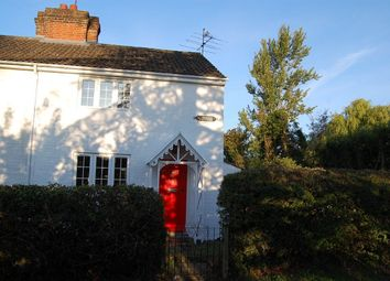 Thumbnail 2 bed cottage to rent in Denmark Cottages, Farnham, Surrey