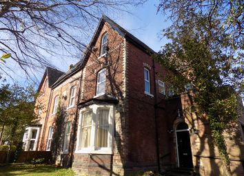 Thumbnail 1 bedroom flat for sale in Breck Road, Poulton-Le Fylde