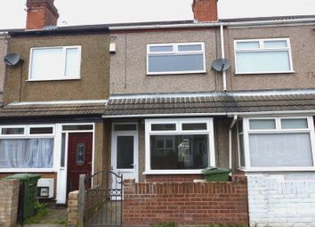 Thumbnail Property to rent in St. Heliers Road, Cleethorpes