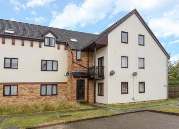 Thumbnail 2 bed flat for sale in Joan Lawrence Place, Headington, Oxford