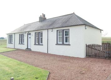 Thumbnail 3 bed cottage to rent in Cleghorn, Lanark
