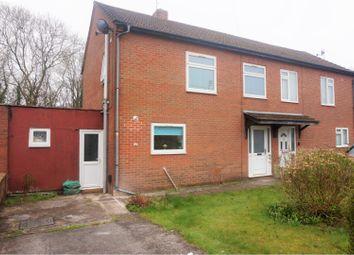 Thumbnail 3 bedroom semi-detached house for sale in Coed Cochwyn Avenue, Llanishen