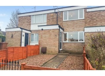 3 bed terraced house for sale in The Willows, Little Harrowden, Wellingborough NN9