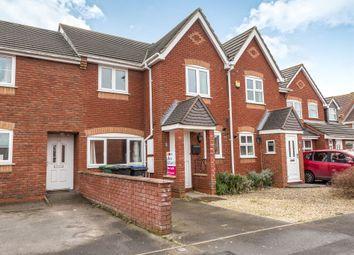 3 bed terraced house for sale in Windsor Drive, Westbury BA13