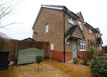 Thumbnail 3 bedroom end terrace house for sale in Danby Street, Bristol
