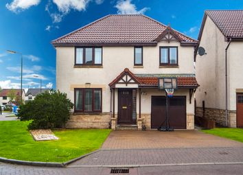 Thumbnail 4 bed detached house for sale in Rowan Tree Walk, Larbert