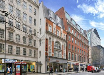 Thumbnail 3 bed flat for sale in High Holborn, London