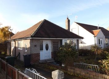 Thumbnail 2 bed bungalow for sale in Anstable Road, Morecambe, Lancashire, United Kingdom