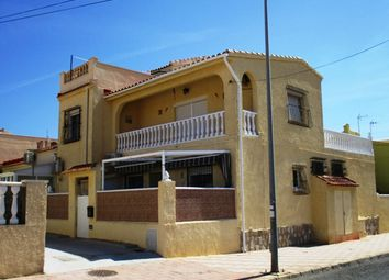 Thumbnail 3 bed end terrace house for sale in Urbanización La Marina, San Fulgencio, Costa Blanca South, Costa Blanca, Valencia, Spain