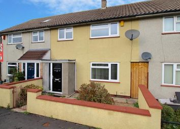 Thumbnail 3 bed terraced house for sale in Totshill Drive, Hartcliffe, Bristol
