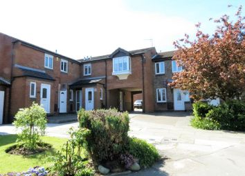 Thumbnail 1 bed flat for sale in Lindisfarne, Oakerside Park, Peterlee