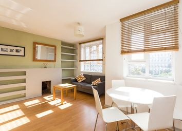 Thumbnail 2 bed flat to rent in Mark House, Sewardstone Road, London